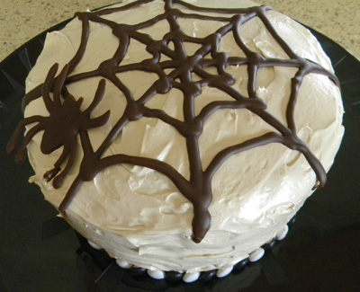 web cake