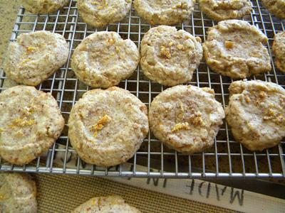 AMLcookies