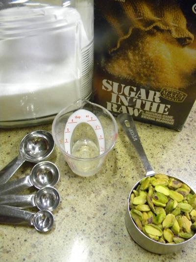 nutstuff
