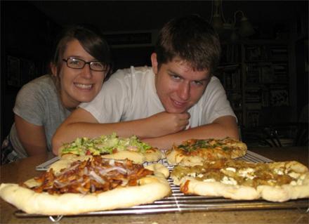 my pizza kids