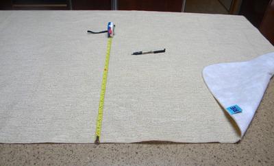 measuretablecloth