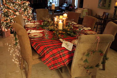 eve table