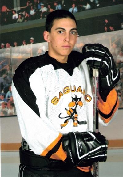SHS Hockey