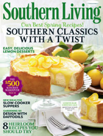 Southern Living 2-13