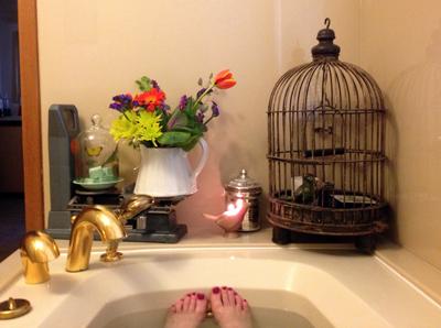 inspiration tub