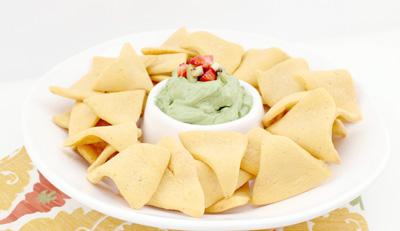 pinterest chips