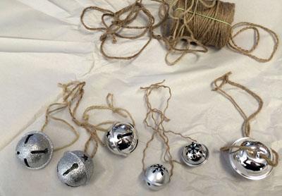 string bells