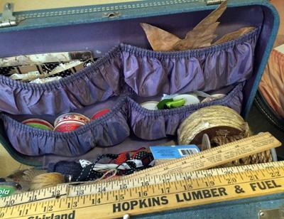 suitcase lumber