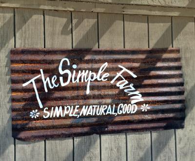 the simple farm
