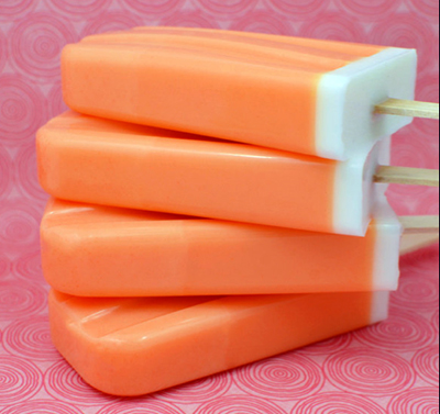4 creamsicles