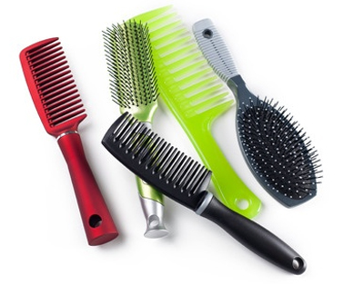 hair frizzers