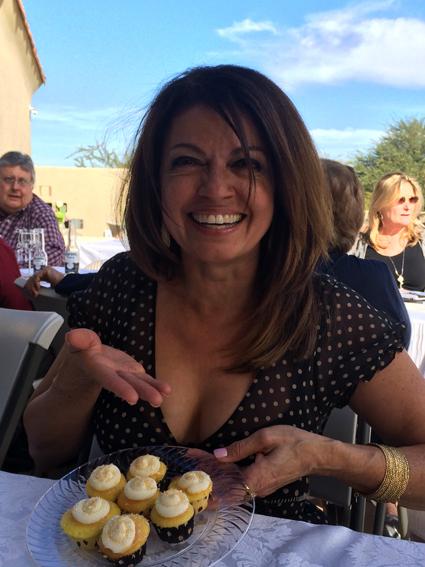 Peggys cupcakes
