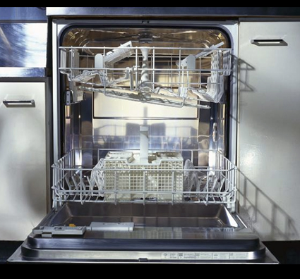 dishwasher plus