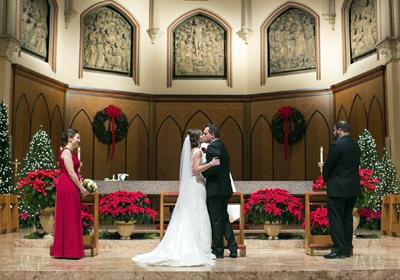 mo and bran wedding