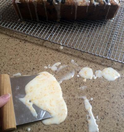 pastry scraper