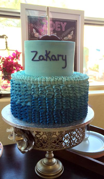 zak cake