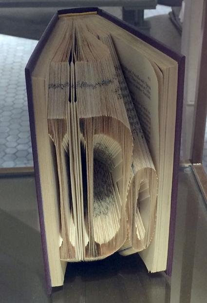 I do book