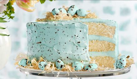 CL Cake