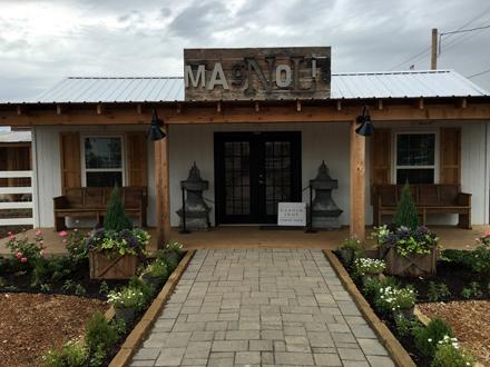 Magnolia Market Garden Shop