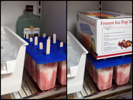 freezer fix