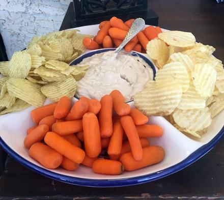chip & dip