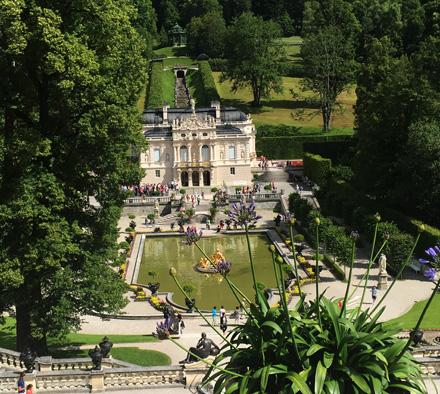 Linderhof Palace2