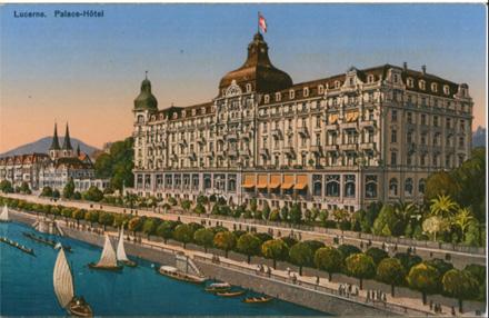 palace luzern hotel